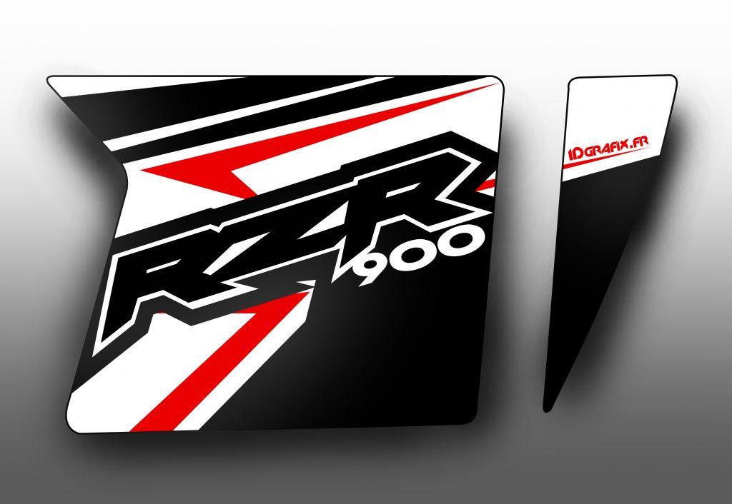 Porte RZR 900