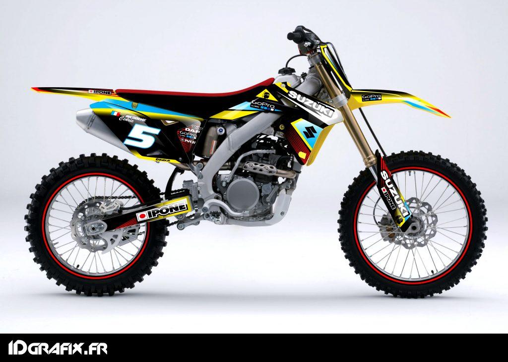 rmz 2010 replica