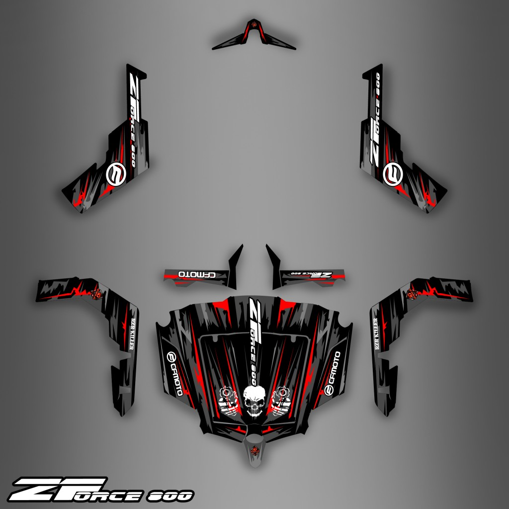 ZFORCE dark2