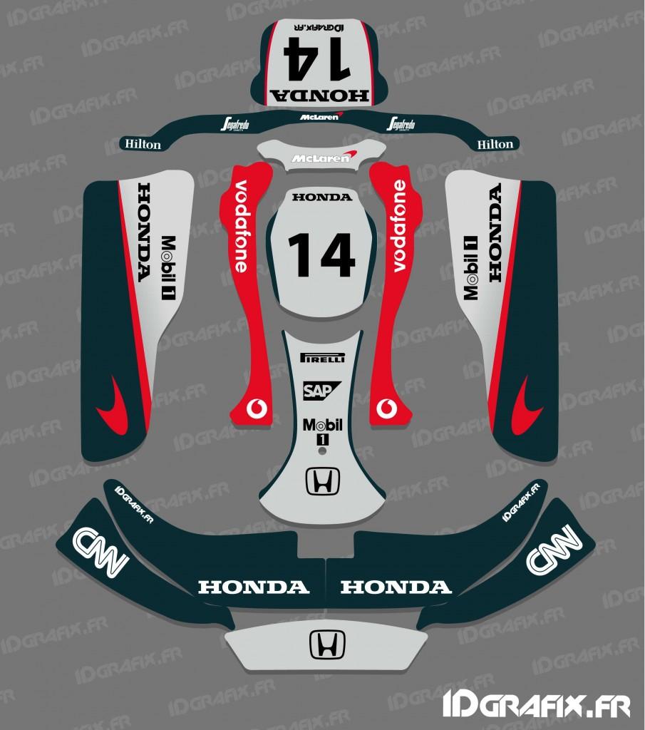 Kart-McLarent-Honda