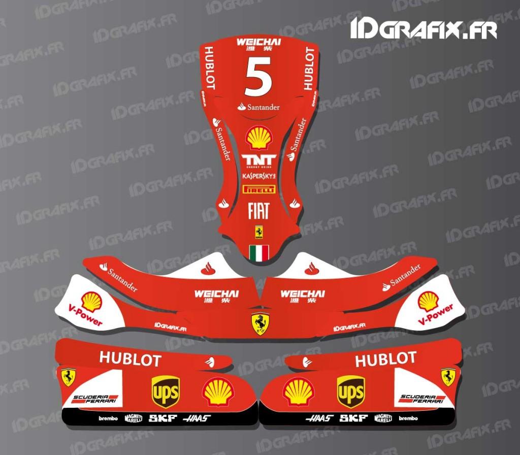 Kart_kg-evo_Ferrarie