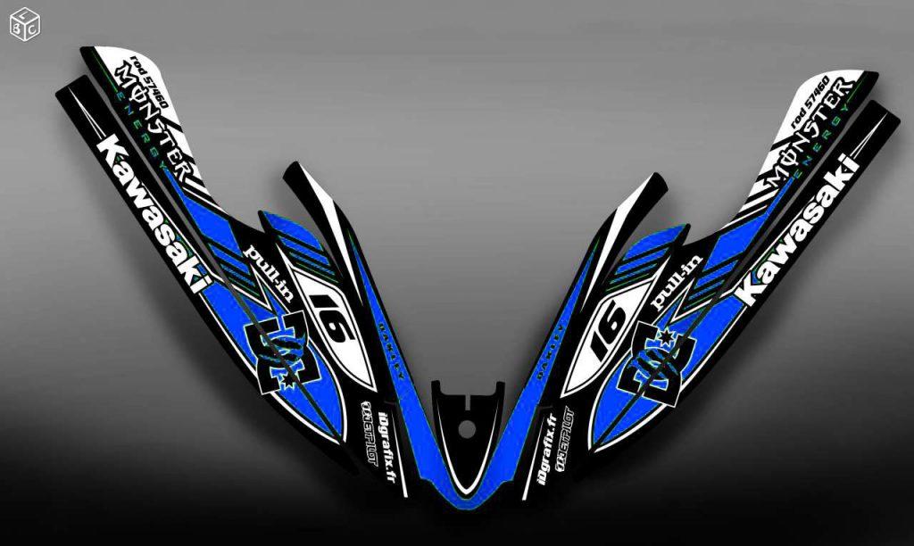 SXR800-Bleu