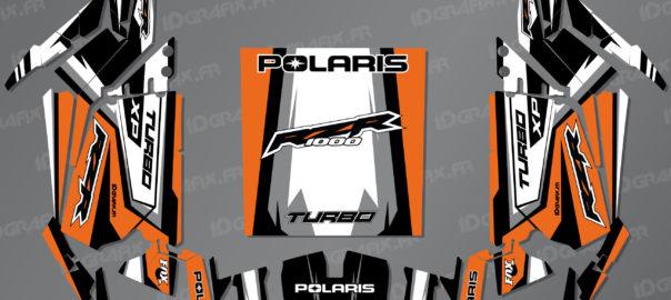 nouveau kit déco pour Polaris RZR 1000